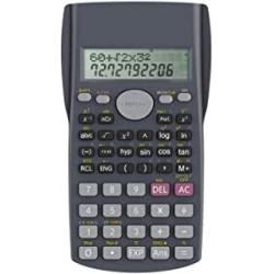 Chollo - Calculadora Científica Helect H-1002