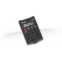 Chollo - Calculadora de bolsillo Canon AS-8