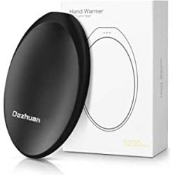 Chollo - Calentador de manos + Powerbank Dezhuan 5200mAh