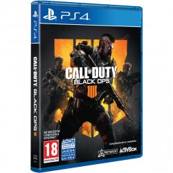 Chollo - Call of Duty: Black OPS 4 para PS4