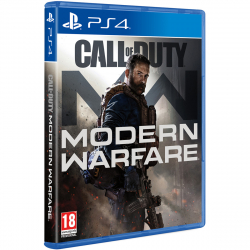 Chollo - Call of Duty: Modern Warfare para PS4