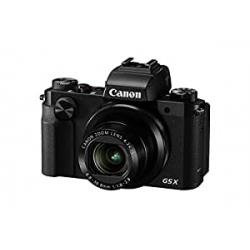 Chollo - Cámara Compacta Canon PowerShot G5 X