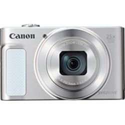 Chollo - Cámara Compacta Canon PowerShot SX620 HS WiFi NFC