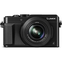 Chollo - Cámara Compacta Panasonic Lumix DMC-LX100EGK