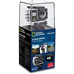 Chollo - Action Cam National Geographic 9083000 FullHD