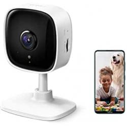 Chollo - Cámara de seguridad TP-Link Tapo C100 Wi-Fi 1080p