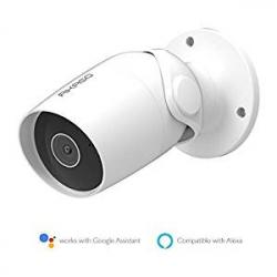 Cámara de Vigilancia Akaso IPC032