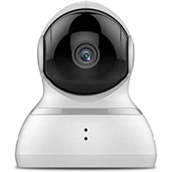 Chollo - Cámara de vigilancia Yi Dome Camera 1080p WiFi