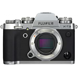 Chollo - Cámara EVIL Fujifilm X-T3 WiFi Bluetooth 26,1 Mpx