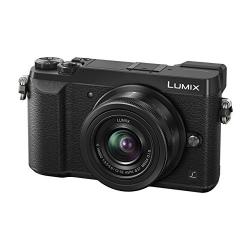Chollo - Cámara EVIL Panasonic Lumix DMC-GX80 + 12-32 mm