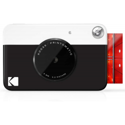 Chollo - Cámara instantánea Kodak Printomatic