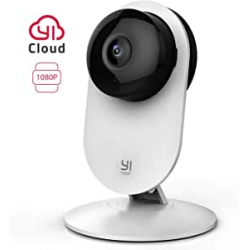 Chollo - Cámara IP Yi Home Camera Wifi 1080p