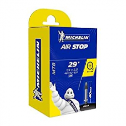 "Chollo - Cámara MTB Michelin Airstop A4 Presta 29"""