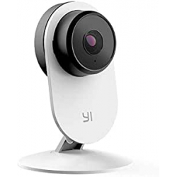 Chollo - Cámara Yi Home Camera 3 Wi-Fi IP Alexa