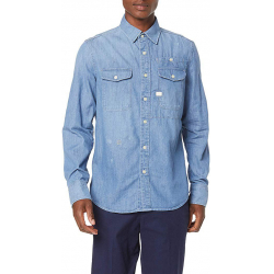 Chollo - Camisa G-Star Raw CPO Slim