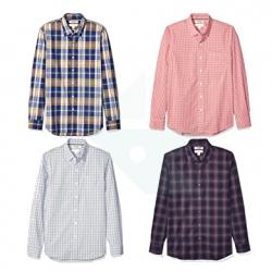 Chollo - Camisa Goodthreads Slim Fit