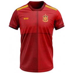 Chollo - Camiseta 1ª equipación Selección española Réplica 2020