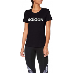 Chollo - Camiseta adidas Essentials Linear W