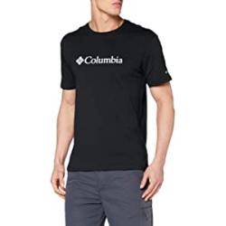 Chollo - Camiseta Columbia CSC Basic