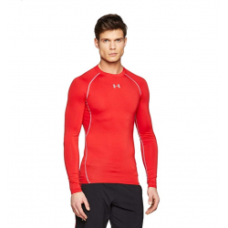 Chollo - Camiseta Compresiva manga larga Under Armour HeatGear