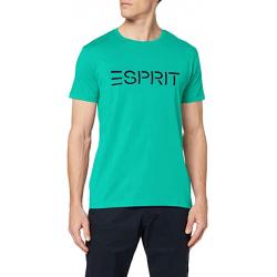 Chollo - Camiseta de algodón orgánico Esprit