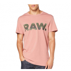 Chollo - Camiseta G-Star Raw Graphic 6