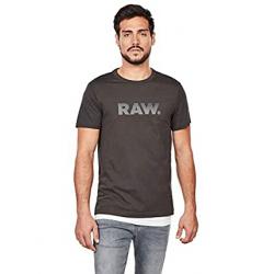 Chollo - Camiseta G-star Raw Holorn