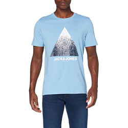 Chollo - Camiseta Jack & Jones Jcosplatter