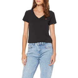 Chollo - Camiseta Levi's Perfect V Neck