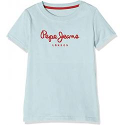 Chollo - Camiseta Pepe Jeans Art para niños