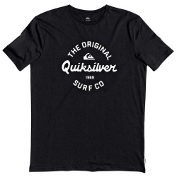 Chollo - Camiseta Quiksilver Eye On The Storm - EQYZT05840