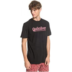 Chollo - Camiseta Quiksilver New Slang