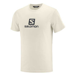 Chollo - Camiseta Salomon Cotton Logo