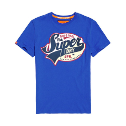 Chollo - Camiseta Superdry Heritage