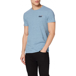 Chollo - Camiseta Superdry OL Vintage Emb Crew