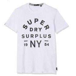 Chollo - Camiseta Superdry Surplus Goods