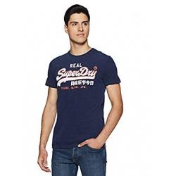 Chollo - Camiseta Superdry Vintage Logo Entry