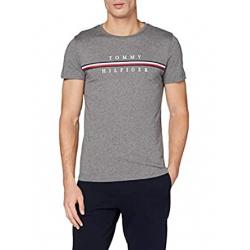 Chollo - Camiseta Tommy Hilfiger Corp Split