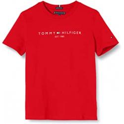 Chollo - Camiseta Tommy Hilfiger Essential K
