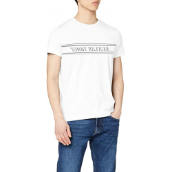 Chollo - Camiseta Tommy Hilfiger Rope Stripe