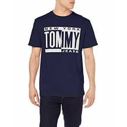 Chollo - Camiseta Tommy Hilfiger Tommy Jeans Box Logo