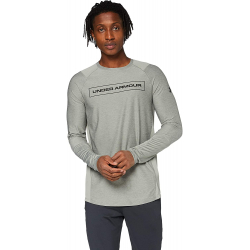 Chollo - Camiseta Under Armour MK-1 Graphic LS