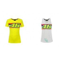 Chollo - Camiseta Valentino Rossi Stripes
