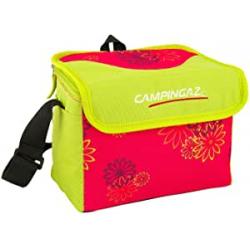 Chollo - Campingaz Pink Daisy MiniMaxi Nevera flexible 9L | 2000013684