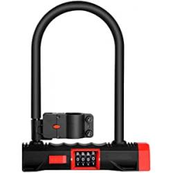 Chollo - Candado en U de Combinación Intbase U-lock