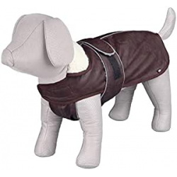Chollo - Capa para perro Trixie Chambéry 55 cm