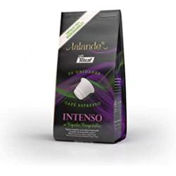 Chollo - Cápsulas Toscaf Lalande Intenso (20uds) compatibles con Nespresso
