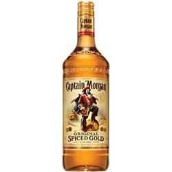 Chollo - Captain Morgan Original Spiced Gold Ron 3L | 9-CM-017-35