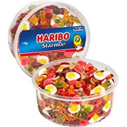 Chollo - Caramelos de goma Haribo Starmix 1kg