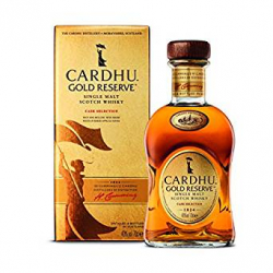 Chollo - Cardhu Gold Reserve Whisky